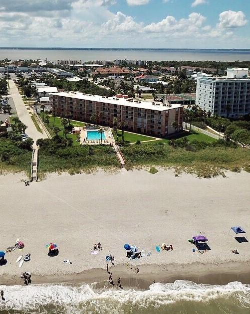 Cocoa Beach Towers